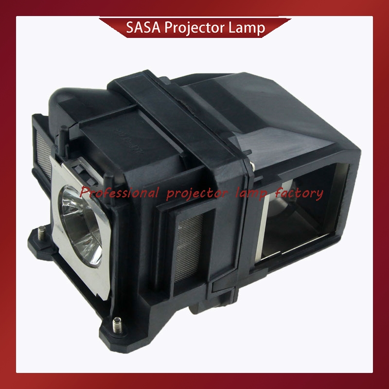 for ELPL78 / V13H010L78 Replacement projector lamp with Housing for EPSON EB-945/X24/965/S17/S18/ EH-TW410 EB-X200 H552B epson elplp41 v13h010l41 replacement lamp for eb s6 x6 s62 x62 s6lu x6lu tw420 eh tw420 w6 emp 260 77c s5 x5 s6 x6 x52 projector