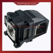 for ELPLP78 / V13H010L78 Replacement projector lamp with Housing for EPSON EB-945/X24/965/S17/S18/ EH-TW410 EB-X200 H552B