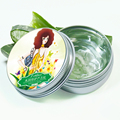 Natural Aloe Vera Smooth Gel Acne Treatment Moisturizing Whitening Cream for Hydrating Moist RepairAfter Sun Anti-Acne Face Care