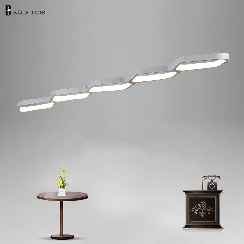 Moderne Led Kronleuchter Für Esszimmer Wohnzimmer Schlafzimmer LED - Innenbeleuchtung