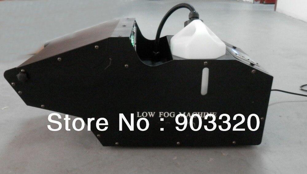 Rasha 2000W DMX512 Haze Machine With LCD Display,Stage Effects Equipment,Smoke Machine/Fog Machine