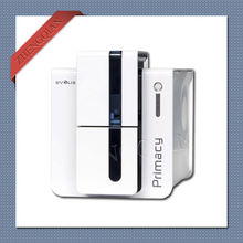 Evolis Primacy card printer single sided use R5F008S140 YMCKO ribbon