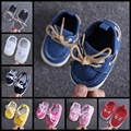 Sapatos 2017 novo estilo de sapato bebe bebê nowborn para meninos/meninas sapatos de sola macia primeiro walkers tamanho 11,12, 13 cm R10211