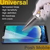 5.5 inch Universal Tempered Glass Screen Protector For Posh Mobile Orion MAX X550/Ultra Max LTE L550 9H 2.5D Screen Glass Film