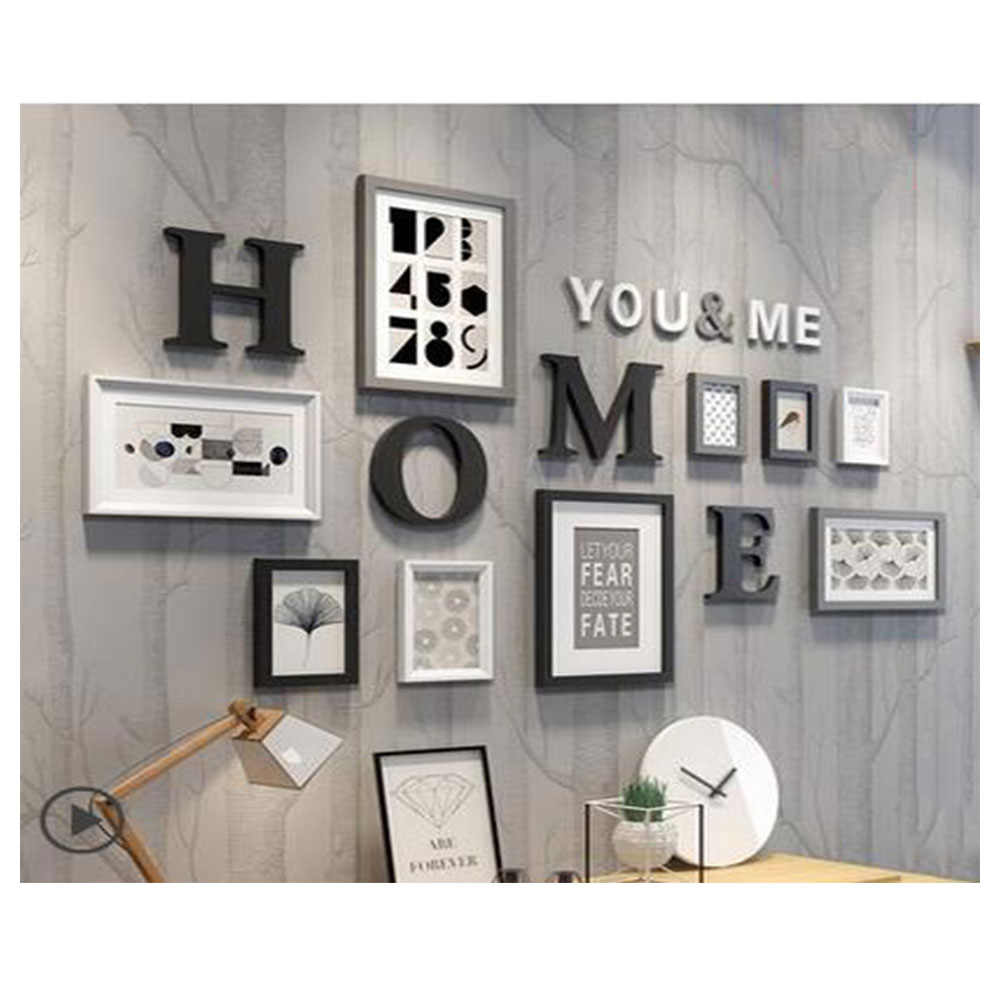 Europe Style Multi-frame Simple Vintage Photo Frame Wall,Family Picture living Frame Sets,Round Picture Frames For PaintingsEurope Style Multi-frame Simple Vintage Photo Frame Wall,Family Picture living Frame Sets,Round Picture Frames For Paintings
