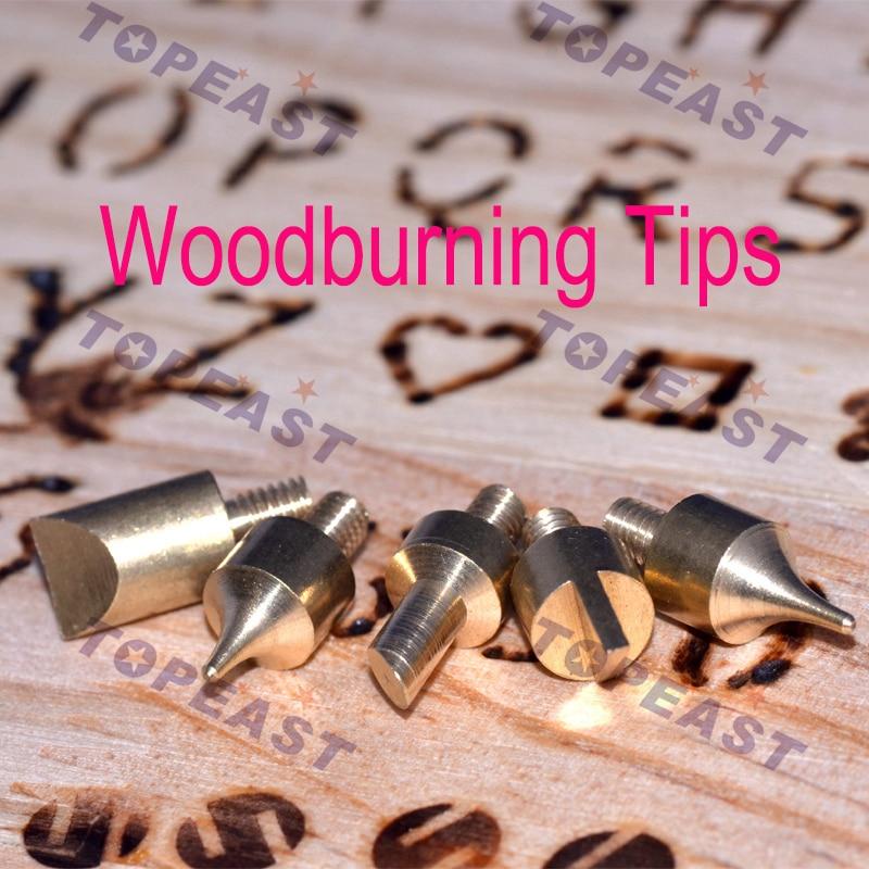 Envío gratis 220 v 30 W herramienta de pirografía madera ardiente - Equipos de soldadura - foto 2