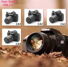 Hot Sale High Speed usb 3 0 flash drive font b Camera b font pendrive Mini