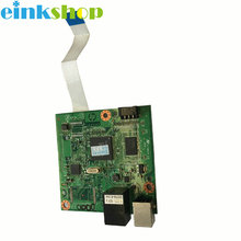 купить einkshop RM1-7623-000CN RM1-7623 1pcs Used Formatter Board logic Main Board for HP 606 P1606  P1606DN Printer MainBoard по цене 2395.53 рублей