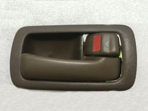 A Set 4PCS For Old Camry 2.2 SXV10 Door Shake Handshandle Beige 92 96  Special