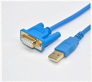 Image 5 - เหมาะสำหรับ ALLEN Bradley AB SLC 5/03/04/05 PLC การเขียนโปรแกรมสาย USB 1747 CP3 ดาวน์โหลดสาย