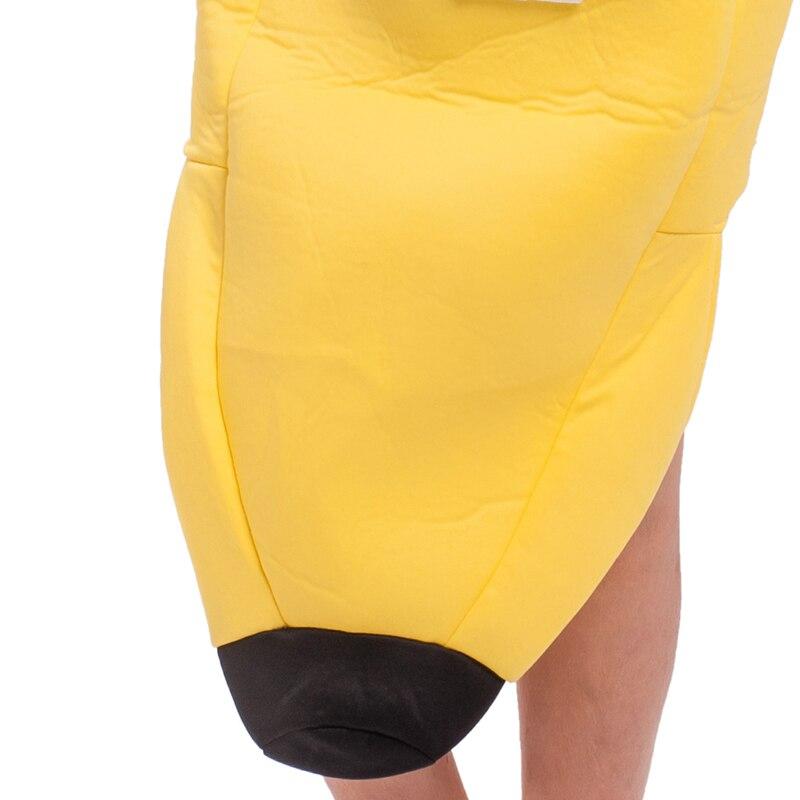 Eraspooky Halloween Costume For Kids Yellow Jumpsuit Banana Costume ...