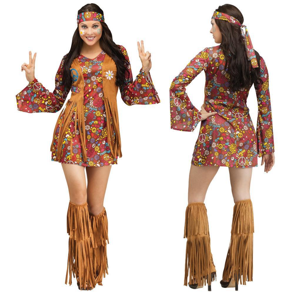 Popular Tribal Halloween Costume-Buy Cheap Tribal Halloween ...