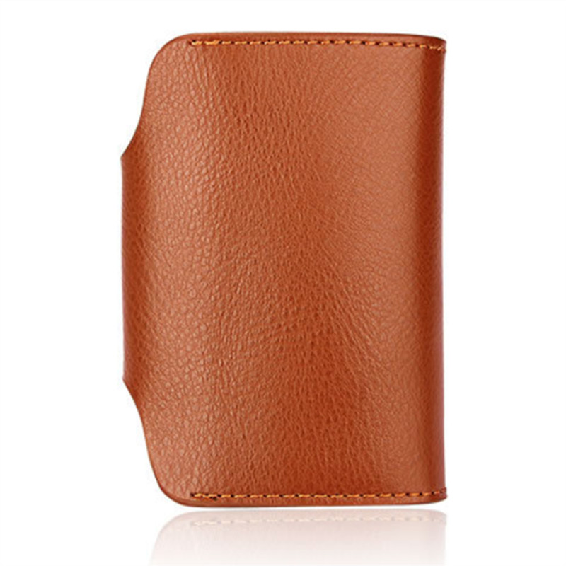 BISI GORO 2018 Men And Women Genuine Leather Business wallet with ...