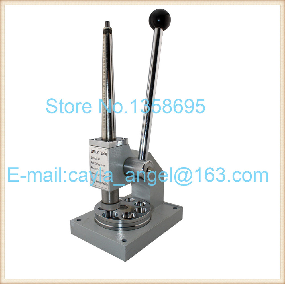 Ring Stretcher and Reducer, measurement Scales for HK SIZE,Ring Sizer Making Measurement Tools Jewelry Making Tools ring stretcher and reducer machine measurement scales for hk size ring sizer making measurement tools
