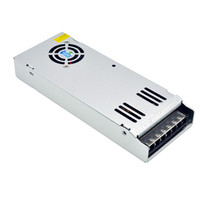 Ac 220V to Dc 5V Led Special Display Ultra Thin 50A 250W Switching Power Supply