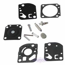 Vergaser Überholung Rebuild Kit Fit HOMELITE ST 155 175 285 ZAMA HB-180 BP-25(China)