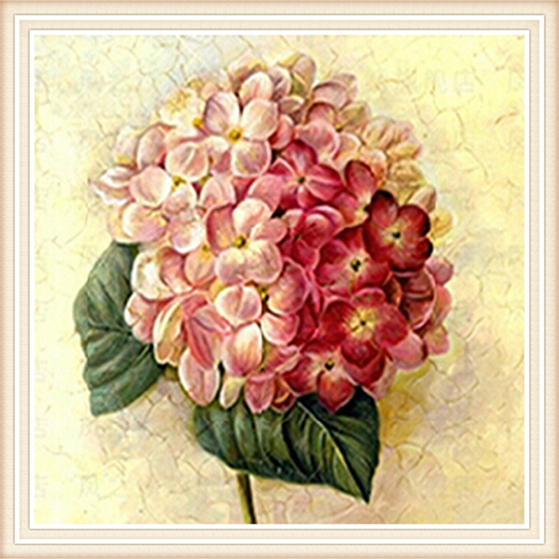 2017 Diy Hot Sale Embroidery 5d Diamond Painting Full Square Resin