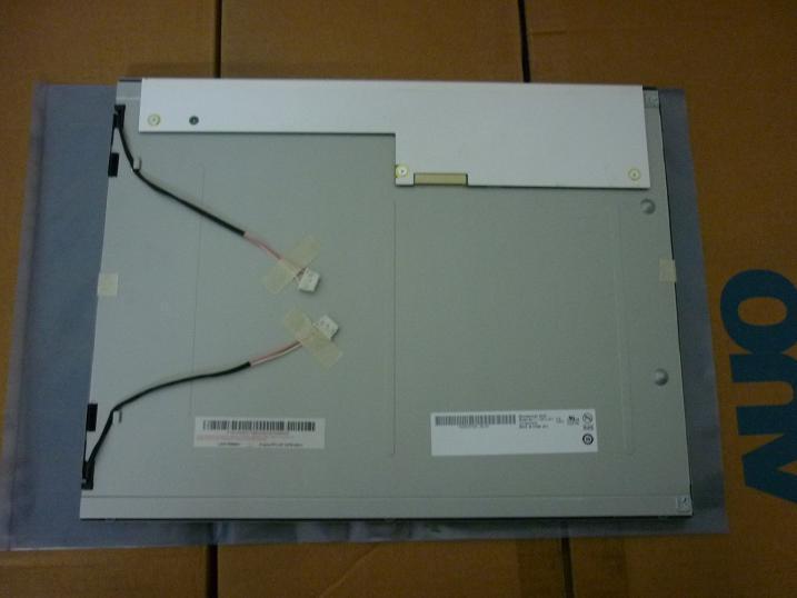 Original AU (AUO) G150XG01 V.1; G150XG03 V.3/V.2; G150VG01 V.0 15inch lcd g150xg03 v1 g150xg03 v 1 display screen