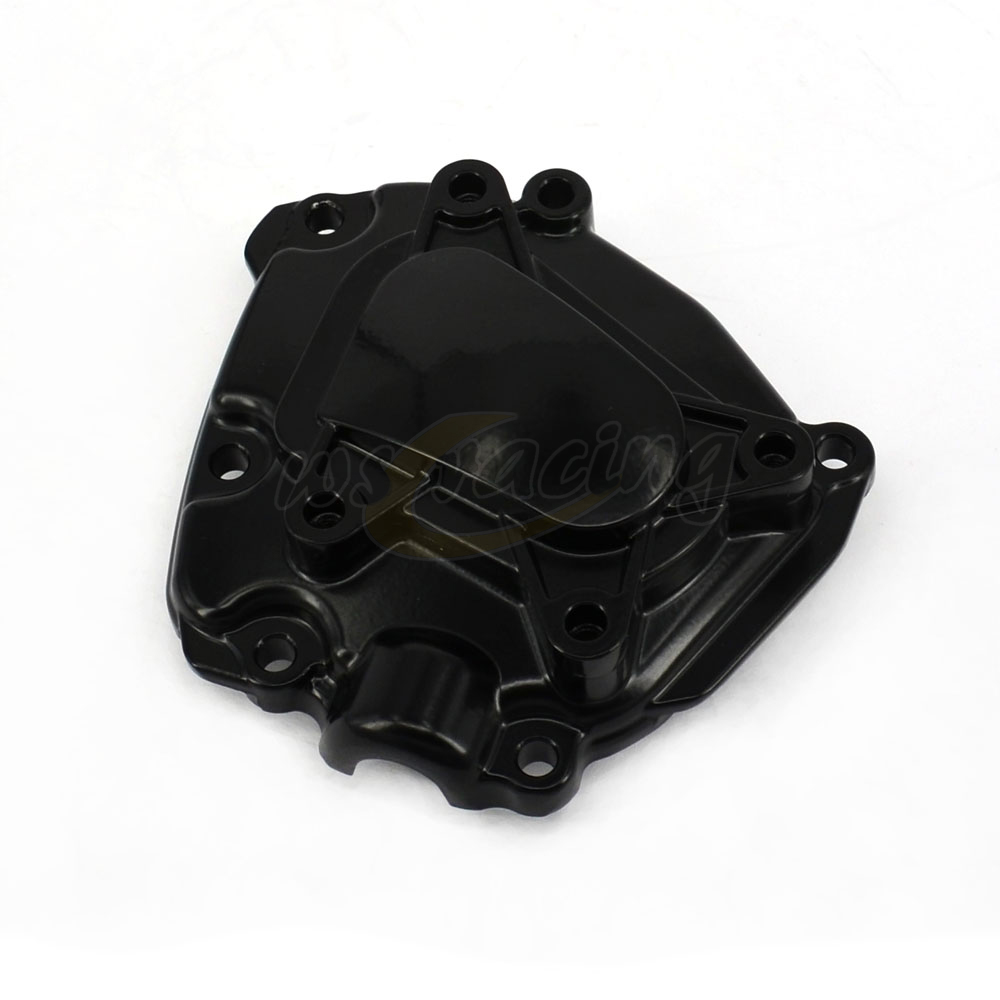 Motorcycle Engine Stator Crankcase Cover For YAMAHA YZF-R1 YZF R1 2009-2014 2009 2010 2011 2012 2013 2014 for yamaha r1 2009 2010 2011 2012 2013 2014 motorcycle accessories motorbike parts engine cover engine protective side protector