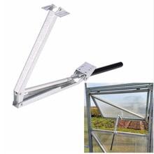 فتاحة نوافذ 45 سنتيمتر التلقائي نافذة فتاحة الشمسية الحساسة للحرارة التلقائي الحرارية الدفيئة تنفيس نافذة فتح عدة