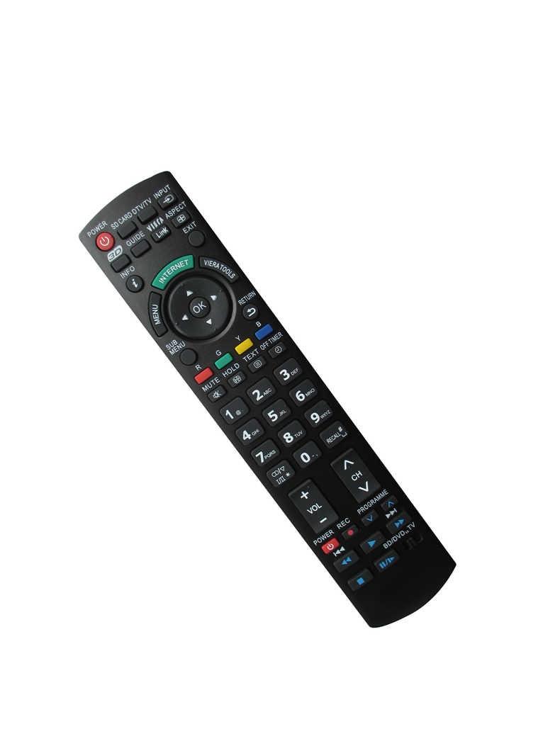 Panasonic Viera TX-LR42E5 TV Driver Download
