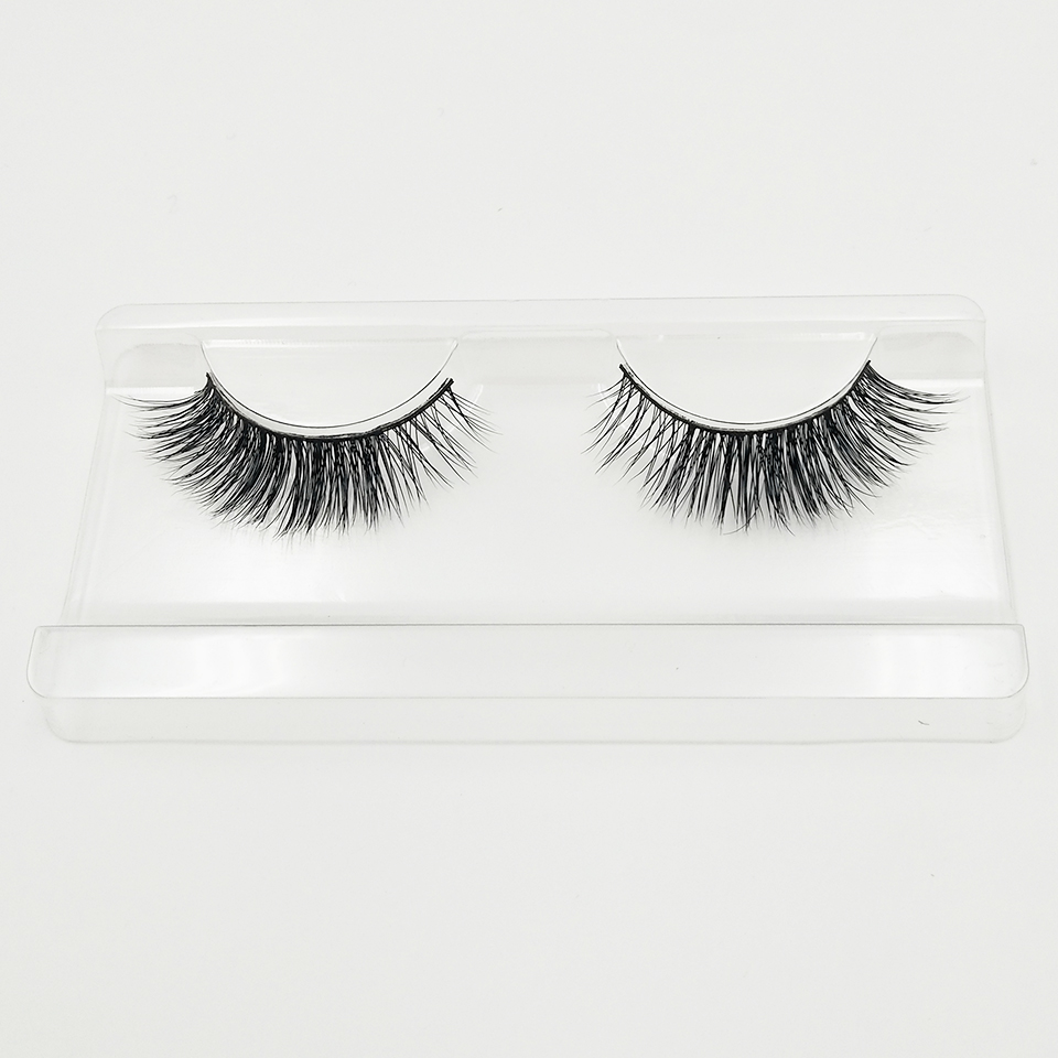 XME007 natural lashes (10)