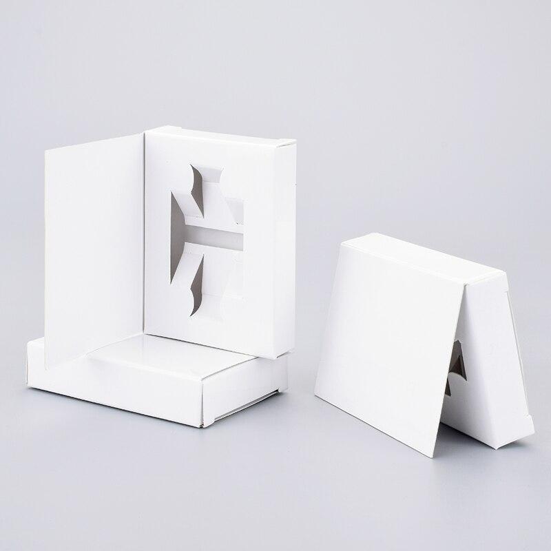 ขายส่ง 100 ชิ้น/ล็อต 3 มิลลิลิตรปรับแต่งกล่องกระดาษและขวดน้ำหอมแก้ว Atomizer & ขวดเปล่าบรรจุภัณฑ์-ใน ขวดรีฟิล จาก ความงามและสุขภาพ บน   3