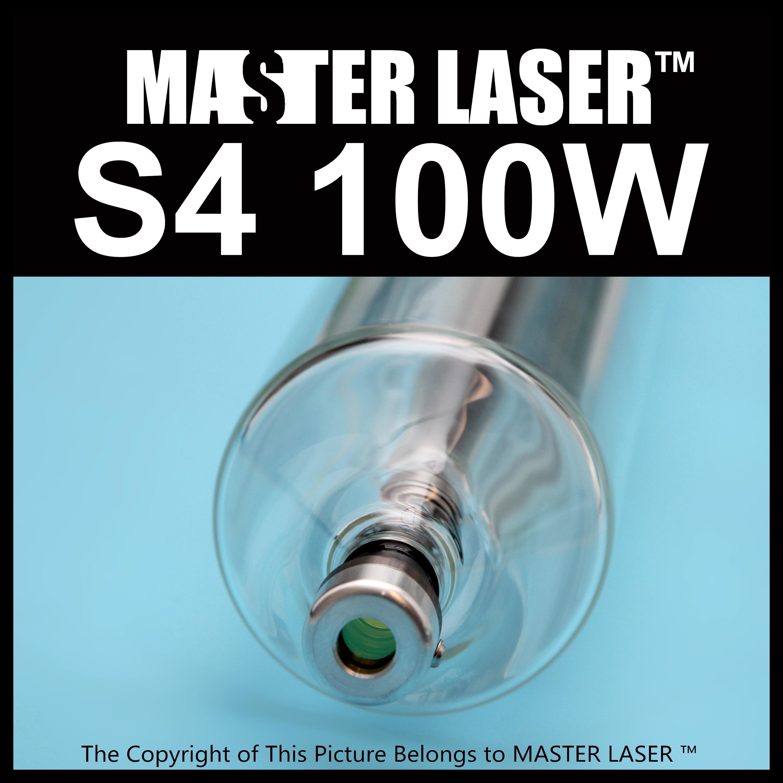 New Generation Reci  Laser Tube S4 100W Peak Power 130W Cutting Machine Replacement фигурки elan gallery фигурка декоративная белки на ветке