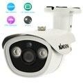 KKmoon 2.0MP 1080 P AHD Câmera de CCTV Ao Ar Livre 1/3 ''3.6mm CMOS IR Câmera de Visão Noturna Câmera de Segurança À Prova D' Água de Vigilância em casa