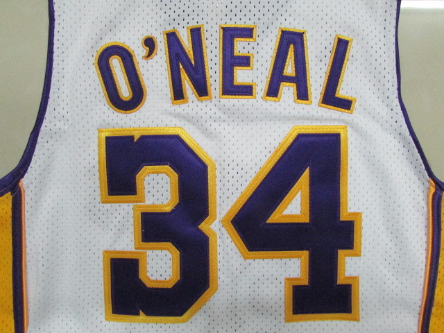on sale 0c132 ce203 34 shaquille o neal jersey orlando