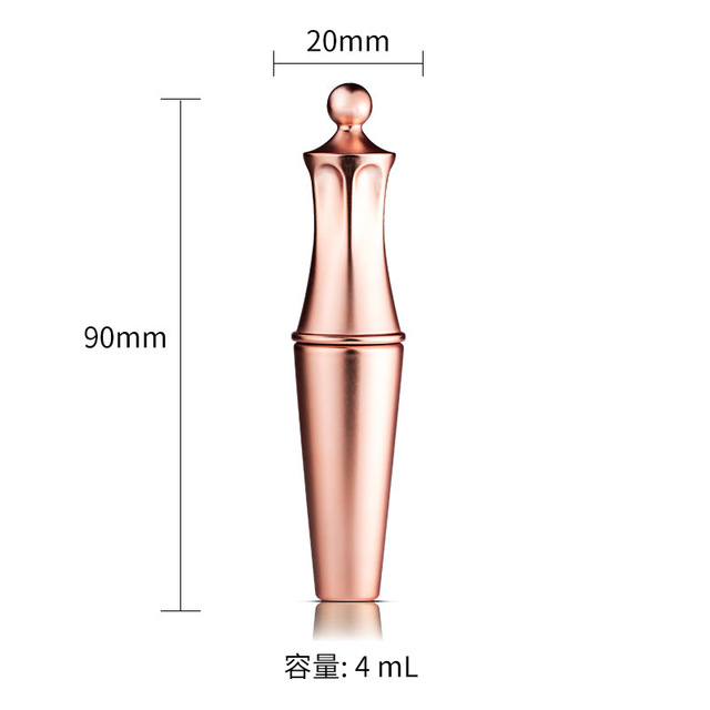 2019 Hot Magnetic Liquid Eyeliner for Eyelashes Fast Drying Easy to Wear Long-lasting Eyeliner Waterproof Sweat-proof TSLM1 5