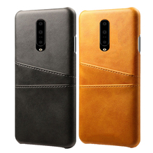 Luxury Leather Card Holder Phone Cases For Oneplus
