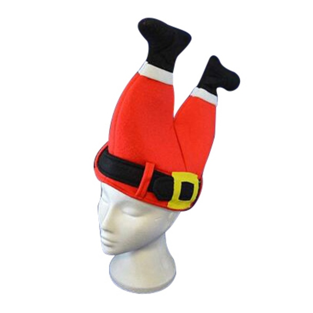 2018 christmas funny novelty adult christmas hats party funny mens womens xmas fancy dress secret 33