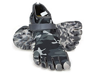 Unisex Five Fingers Camouflage walking shoes men women Slip-Resistant waterproof climbing trekking travel 5 Toes beach Sneakers