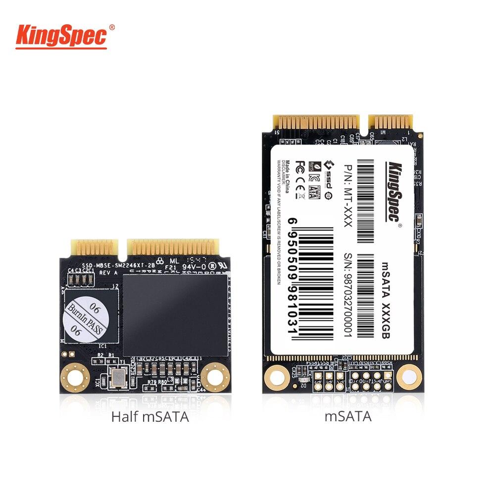 Envío Gratis 32 GB 64 GB SSD 256GB mSATA SSD de 500 GB, 1 TB Mini mSATA caso HDD USB a USB 3,0 HD Disco Duro módulo para tableta de escritorio portátil