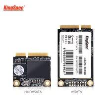 KingSpec 32GB 64GB SSD 256GB mSATA SSD 500GB 1TB Mini mSATA HDD Case to USB 3.0 HD Hard Drive Module for Tablet Desktop Laptop
