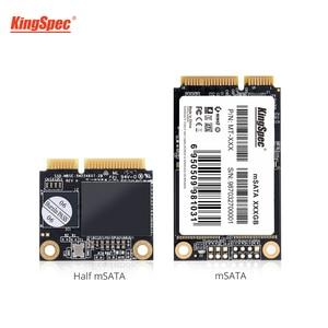 KingSpec 32GB 64GB SSD 256GB mSATA SSD 500GB 1TB Mini mSATA HDD Case to USB 3.0 HD Hard Drive Module for Tablet Desktop Laptop(China)