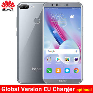"Huawei Honor 9 Lite 5.65 ""Screen Mobile Phone Octa Core Dual Front Rear 4 Cameras"
