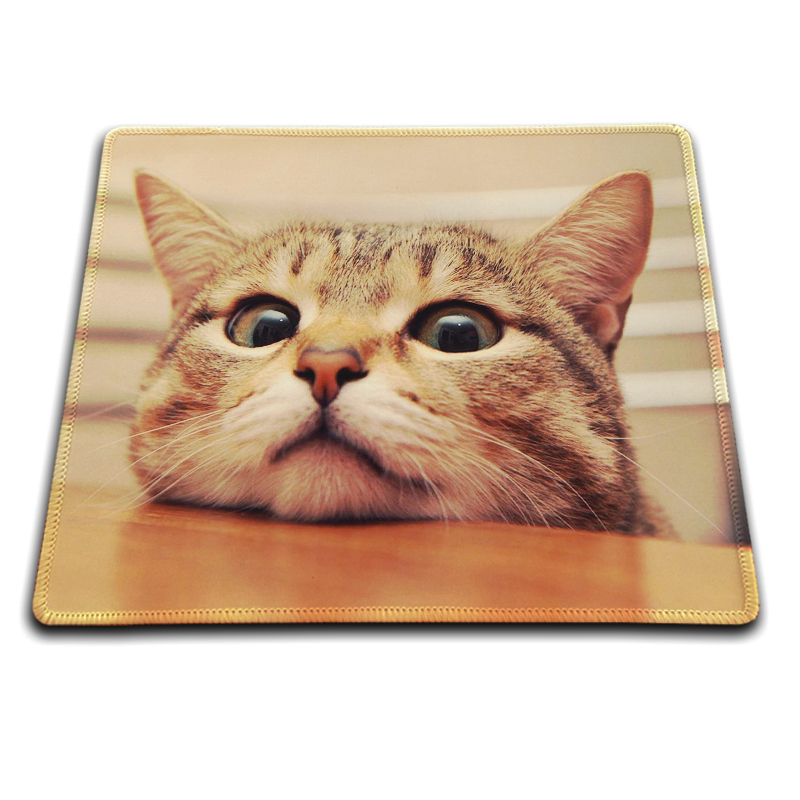 MaiYaCa Animals Animals Pets Best Game Custom Mousepads Rubber Pad 18*22cm and 25*29cm Mouse Mats