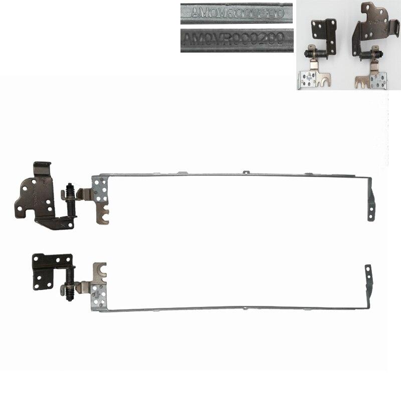 Original New E1-570 LCD Hinge for ACER aspire E1-572 E1-530 E1-510 E1-532 E1-552G E1-572G E1-570G PN: AM0VR000300 AM0VR000200 3
