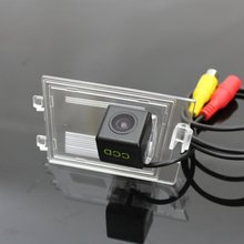 Lyudmila FOR Jeep Liberty 2011~2015 / Car Parking Camera / Rear View Camera / HD CCD Night Vision / Back up Reverse Camera