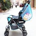 Accesorios poussette Cochecito de bebé cochecito de bebé cochecito de bebé bolsa De Almacenamiento De Malla Bolsa De Malla bebé buggies cochecitos ld ourlove