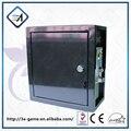 Máquina expendedora de monedas caja de Control del temporizador con Comparable Selector para consola de Video