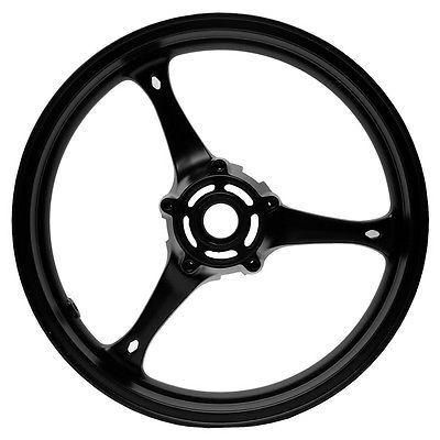 <font><b>Front</b></font> <font><b>Wheel</b></font> Rim Hub For <font><b>Suzuki</b></font> <font><b>GSXR</b></font> <font><b>600</b></font> 750 2006-2007 <font><b>GSXR</b></font> 1000 2005-2006 07 06 motorcycle image