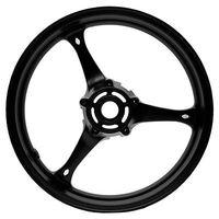 Front Wheel Rim Hub For Suzuki GSXR 600 750 2006 2007 GSXR 1000 2005 2006 07 06 motorcycle