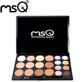 MSQ Professional 20 Colors Concealer palette Colorful Concealer Foundation Best Quality Concealer