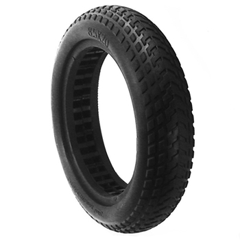 Damping Scooter Hollow Solid Tire For Xiaomi Mijia M365 Skateboard Scooter Tyre 8.5 inch Tire Wheel Non-Pneumatic Rubber Tyre