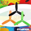 50 Pairs Gemfan 5050 3-Leaf CW CCW Glass Fiber Nylon Propellers For ZMR250 QAV250 280 RC Multirotors