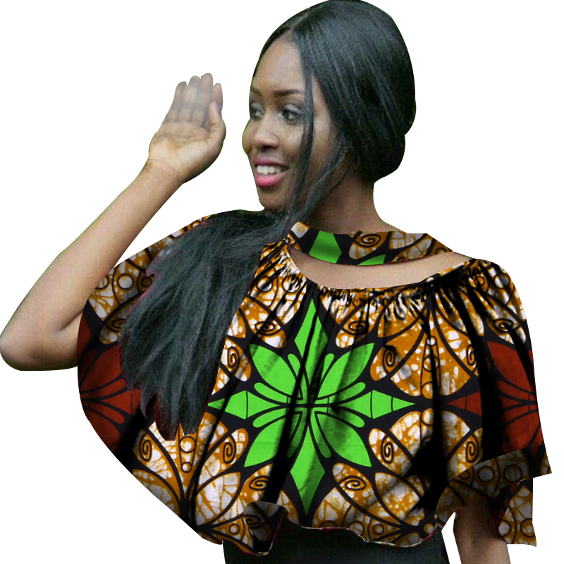 shawls and wraps Fabric African Necklaces for Women Shawl ...