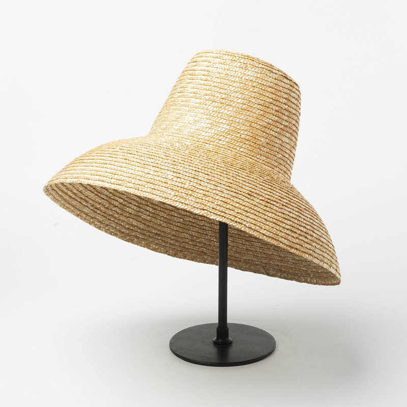 00e7f5d65 Detail Feedback Questions about New summer straw folding hat cheap ...